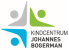 Johannes Bogermanschool Logo